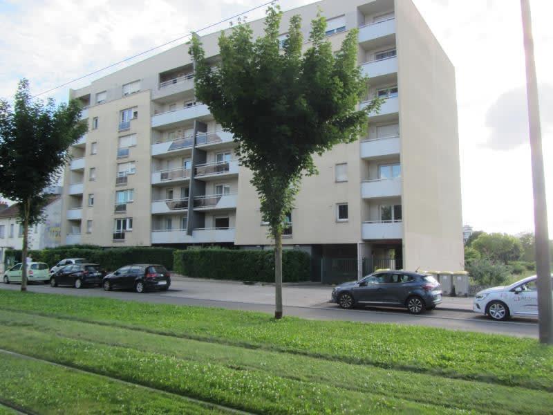 Vente appartement Dijon 78000€ - Photo 2