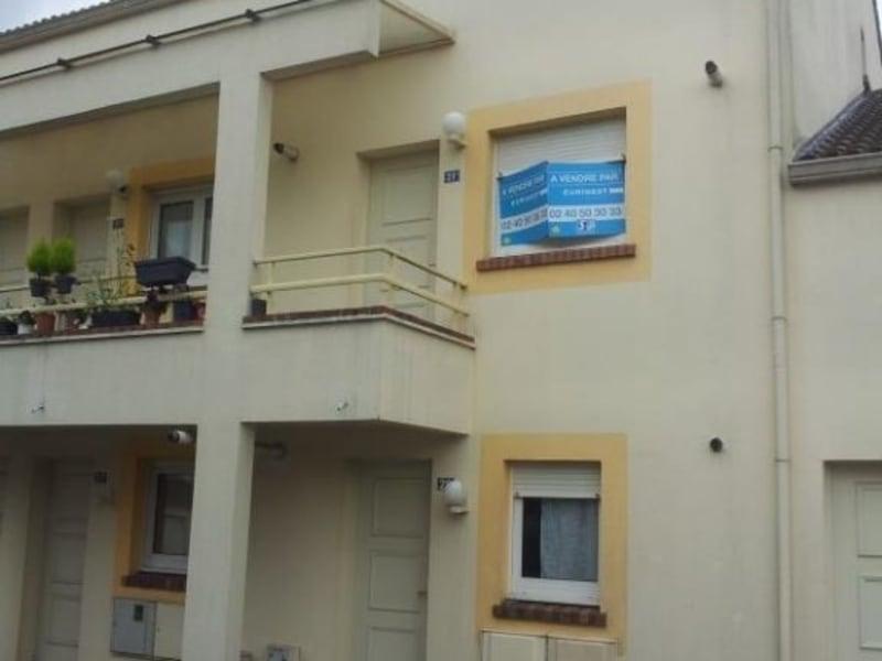Vente appartement Nantes 209600€ - Photo 7