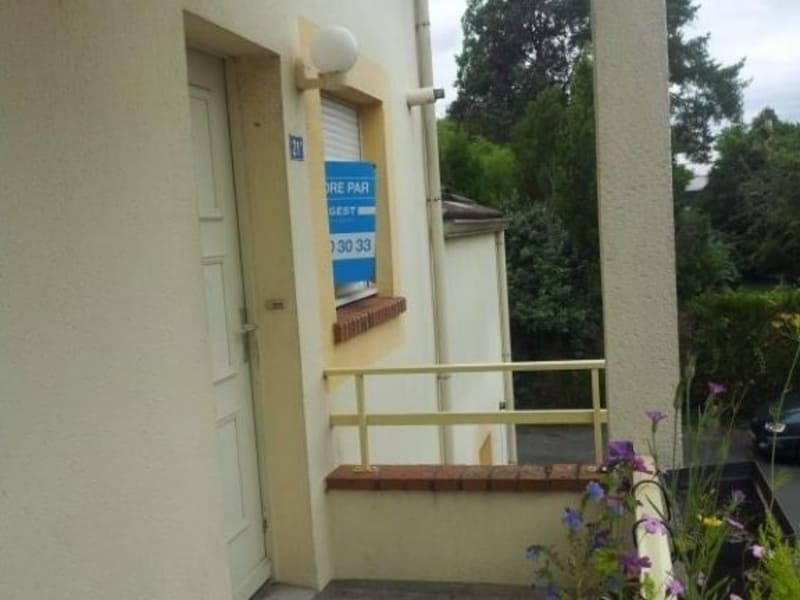 Vente appartement Nantes 209600€ - Photo 9