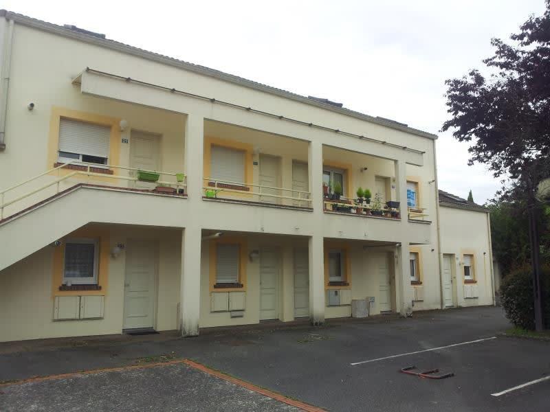 Vente appartement Nantes 209600€ - Photo 10