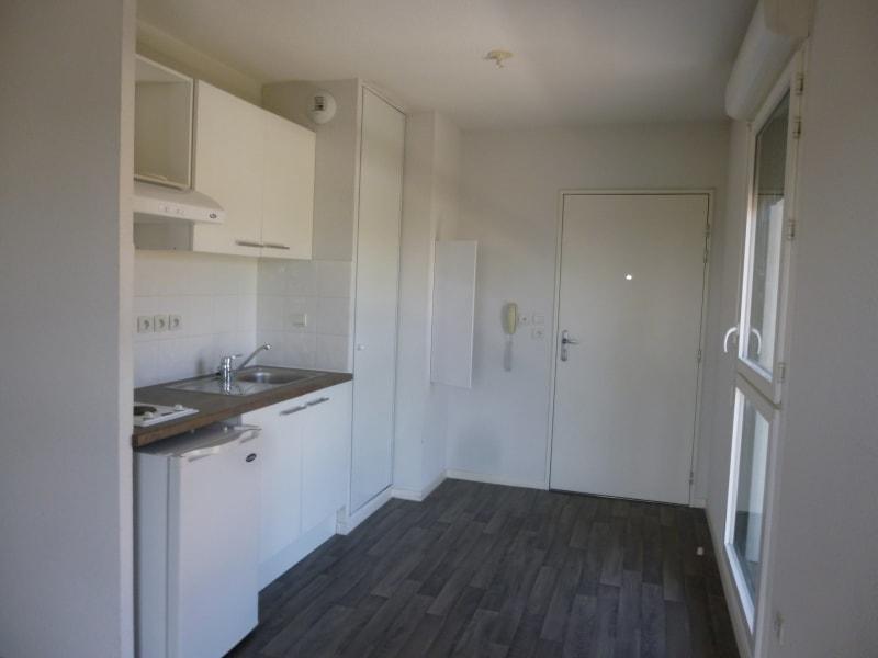 Rental apartment Toulouse 410€ CC - Picture 1