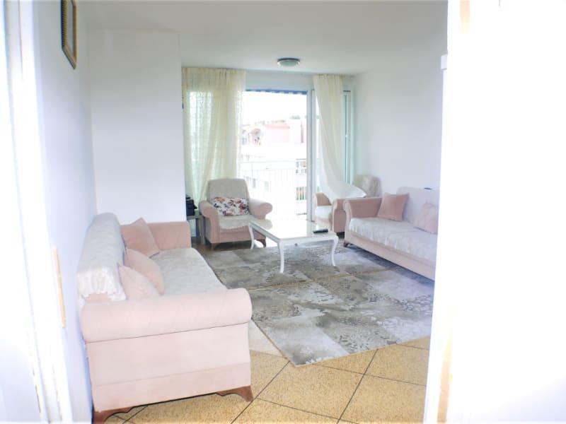 Sale apartment Marseille 9ème 129000€ - Picture 2