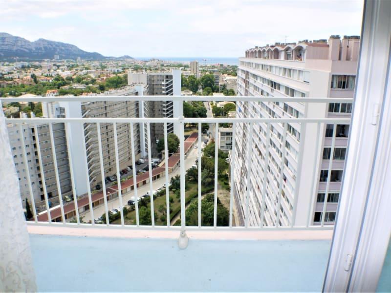 Sale apartment Marseille 9ème 129000€ - Picture 3