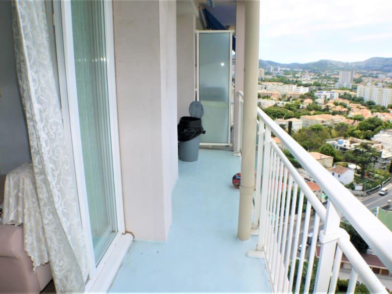 Sale apartment Marseille 9ème 129000€ - Picture 4