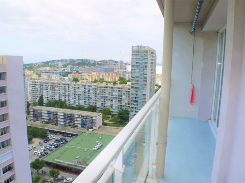 Sale apartment Marseille 9ème 129000€ - Picture 5