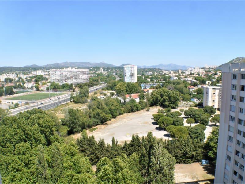 Sale apartment Marseille 10ème 155000€ - Picture 2