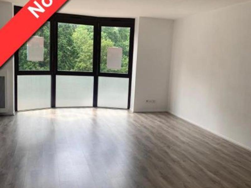 Rental apartment Saint-omer 645€ CC - Picture 1