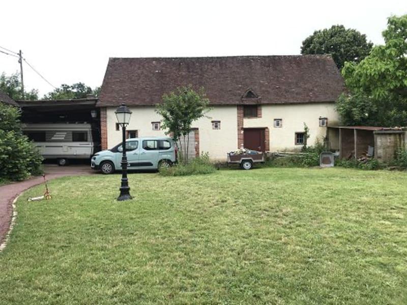 Verkauf haus Courdemanche 210000€ - Fotografie 3