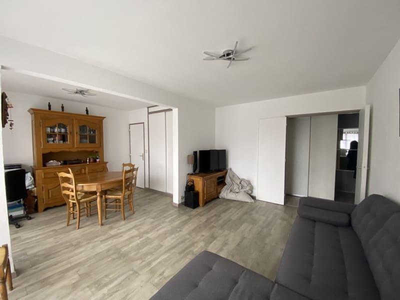 Sale apartment Les ulis 165000€ - Picture 3