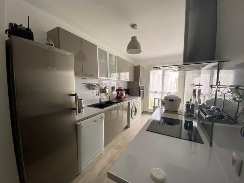 Sale apartment Les ulis 165000€ - Picture 4