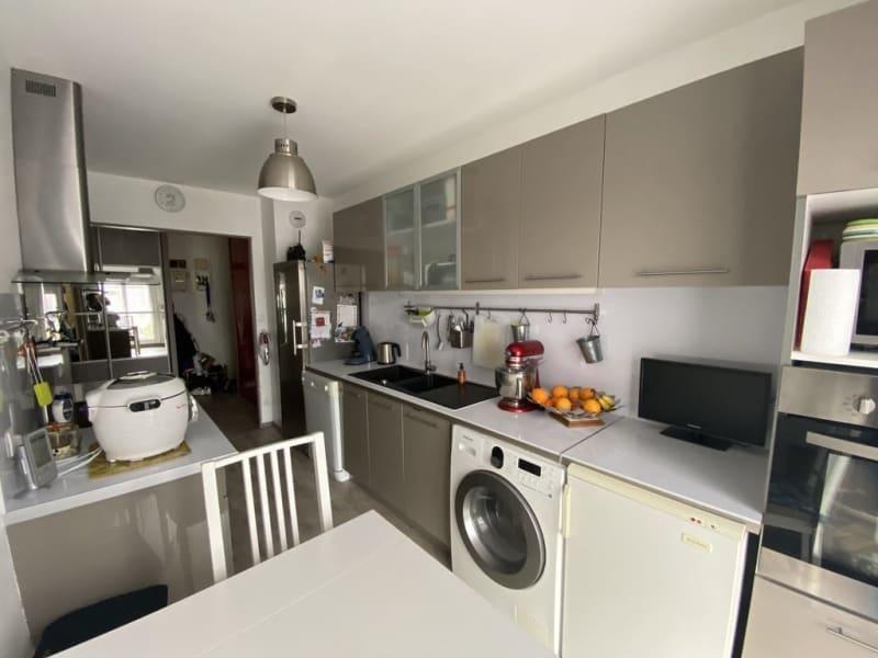 Sale apartment Les ulis 165000€ - Picture 5