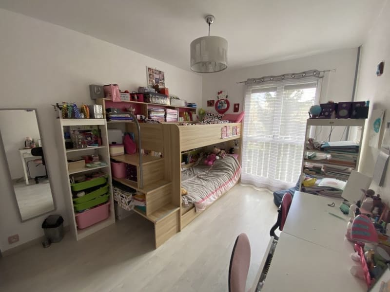 Sale apartment Les ulis 165000€ - Picture 8