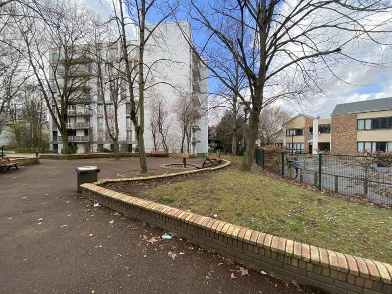Sale apartment Les ulis 165000€ - Picture 10