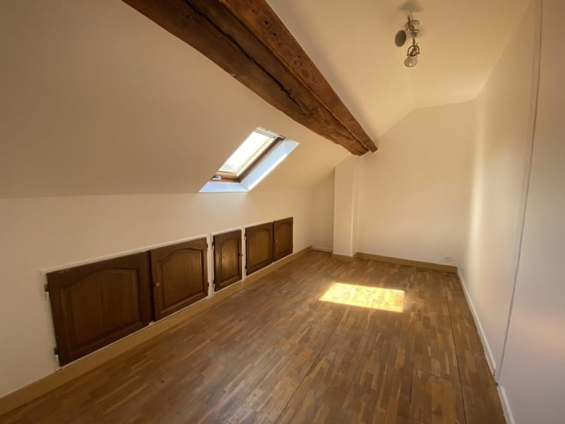 Sale apartment Limours 160000€ - Picture 7