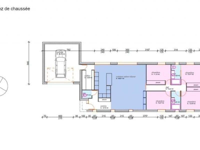 Vente maison / villa Couzeix 345000€ - Photo 9