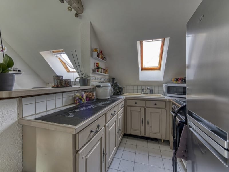 Sale apartment Neuilly en thelle 118000€ - Picture 2