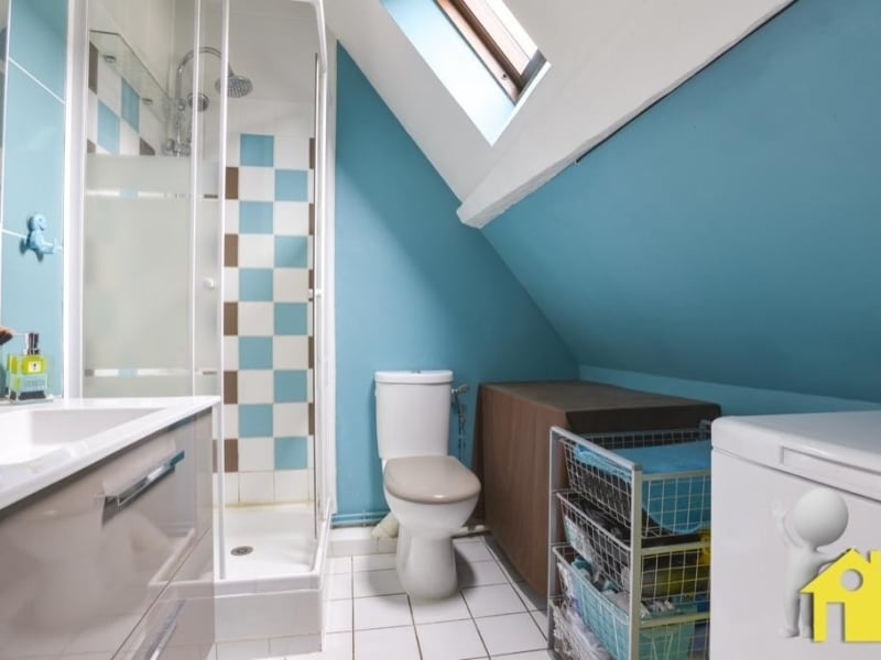 Sale apartment Chambly 137000€ - Picture 4