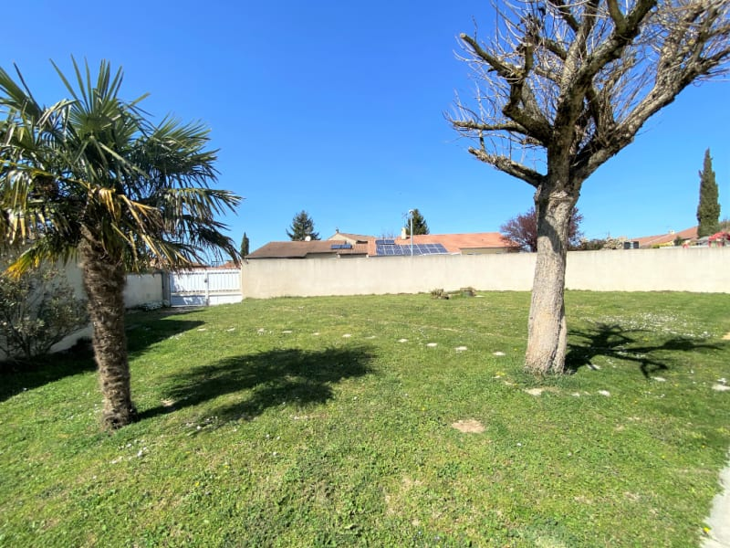 Sale house / villa Chabeuil 318000€ - Picture 2