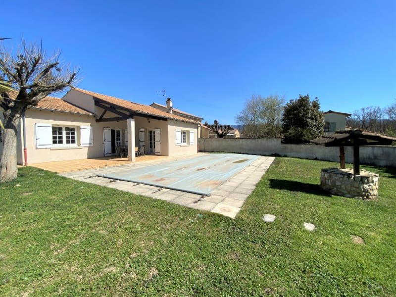 Sale house / villa Chabeuil 318000€ - Picture 11