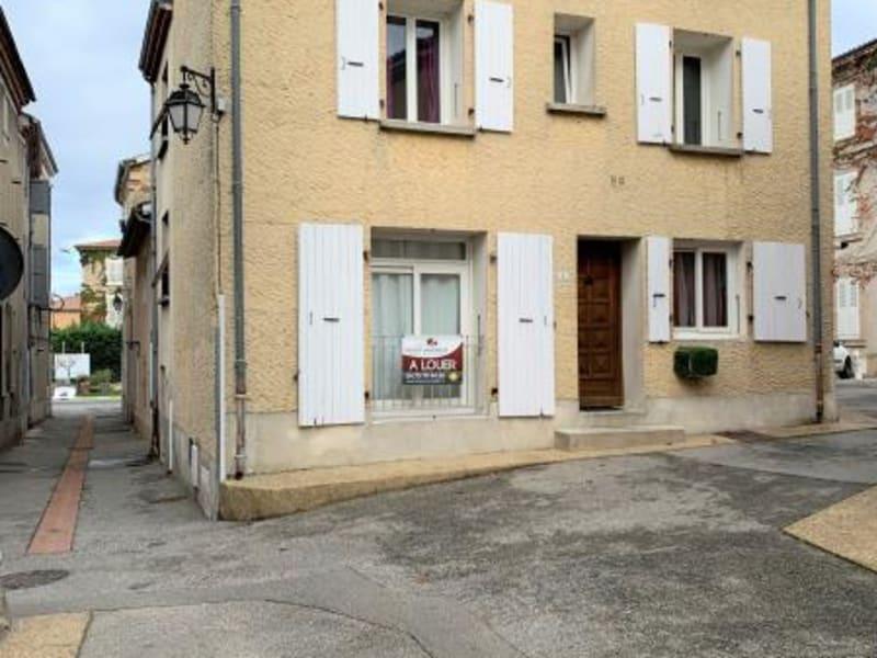 Vermietung haus Beaumont les valence 690€ CC - Fotografie 1