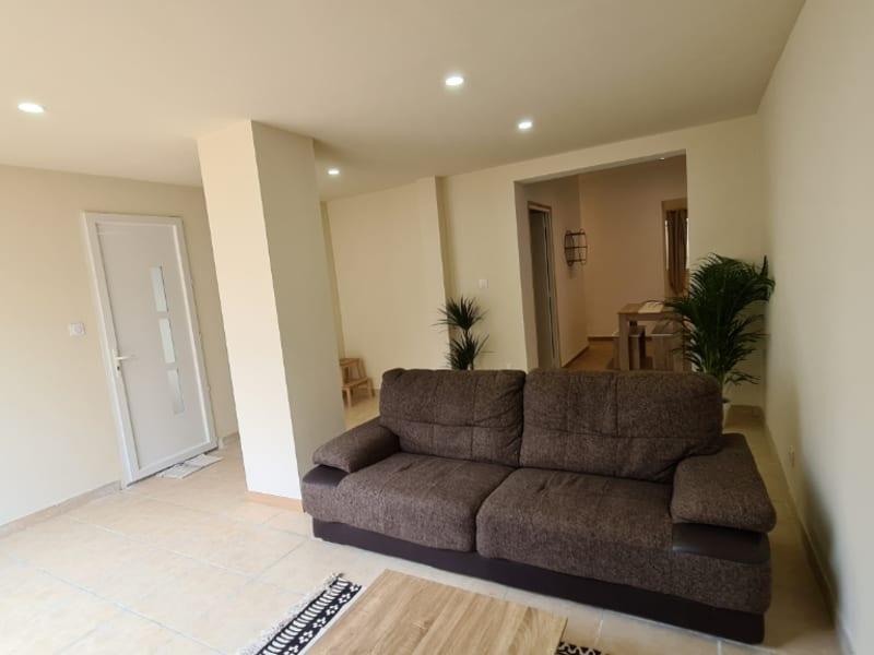 Rental apartment Avignon 725€ CC - Picture 1