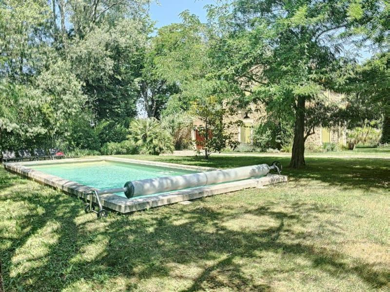 Sale house / villa Orange 825000€ - Picture 2