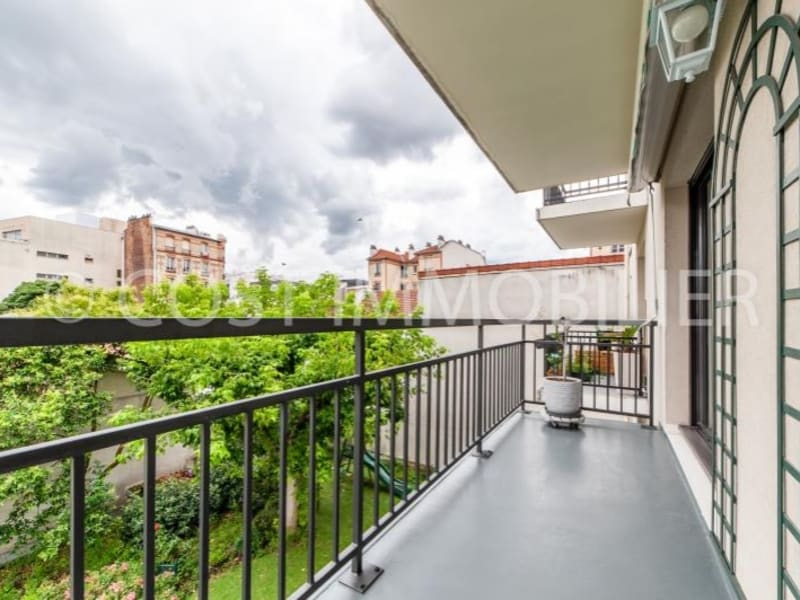 Vente appartement Asnieres sur seine 498000€ - Photo 2