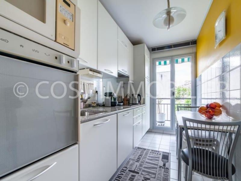 Vente appartement Asnieres sur seine 498000€ - Photo 5