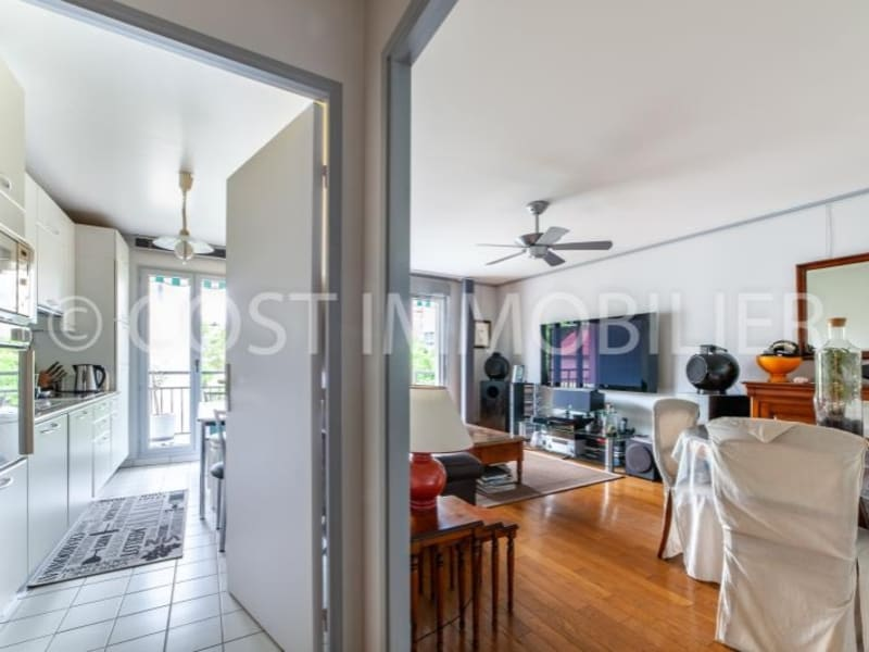 Vente appartement Asnieres sur seine 498000€ - Photo 6