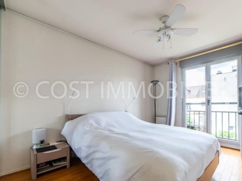 Vente appartement Asnieres sur seine 498000€ - Photo 7