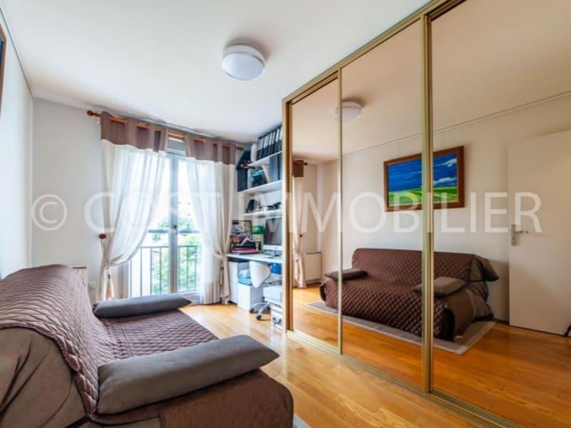 Vente appartement Asnieres sur seine 498000€ - Photo 8