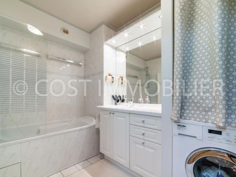 Vente appartement Asnieres sur seine 498000€ - Photo 9