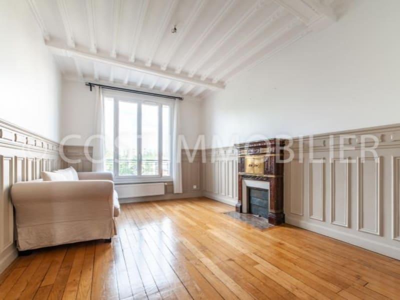 Vente appartement Asnieres sur seine 589000€ - Photo 1