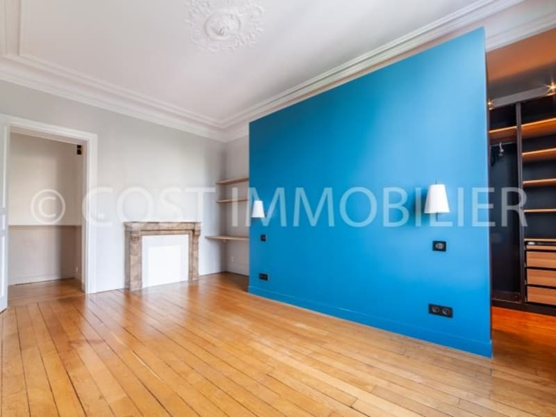 Vente appartement Asnieres sur seine 589000€ - Photo 4