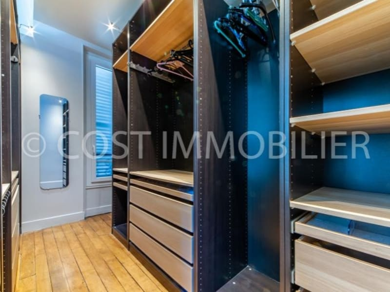 Vente appartement Asnieres sur seine 589000€ - Photo 5