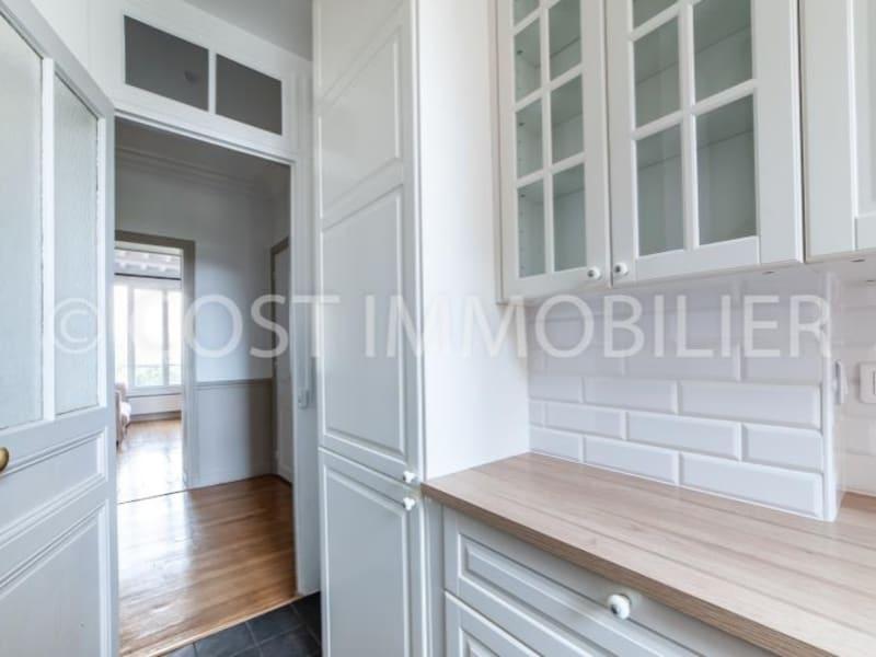 Vente appartement Asnieres sur seine 589000€ - Photo 9