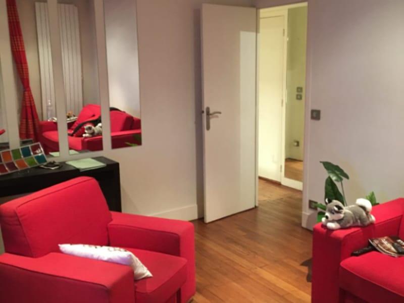 Rental apartment Paris 17ème 1290€ CC - Picture 4