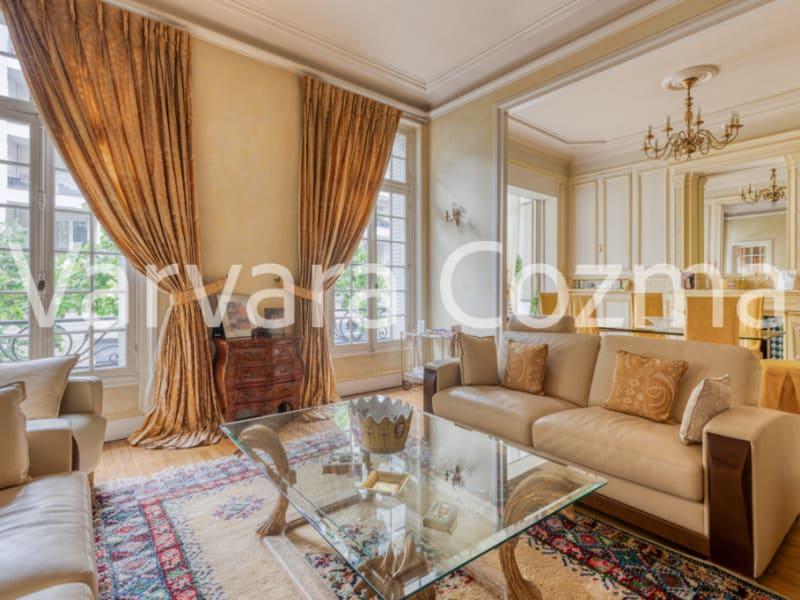 Vente appartement Paris 19ème 1275000€ - Photo 1