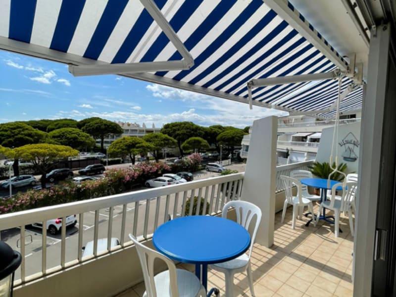 Vacation rental apartment Port camargue 619,80€ - Picture 1