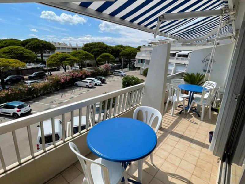 Vacation rental apartment Port camargue 619,80€ - Picture 2