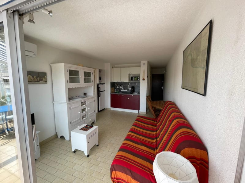 Vacation rental apartment Port camargue 619,80€ - Picture 3