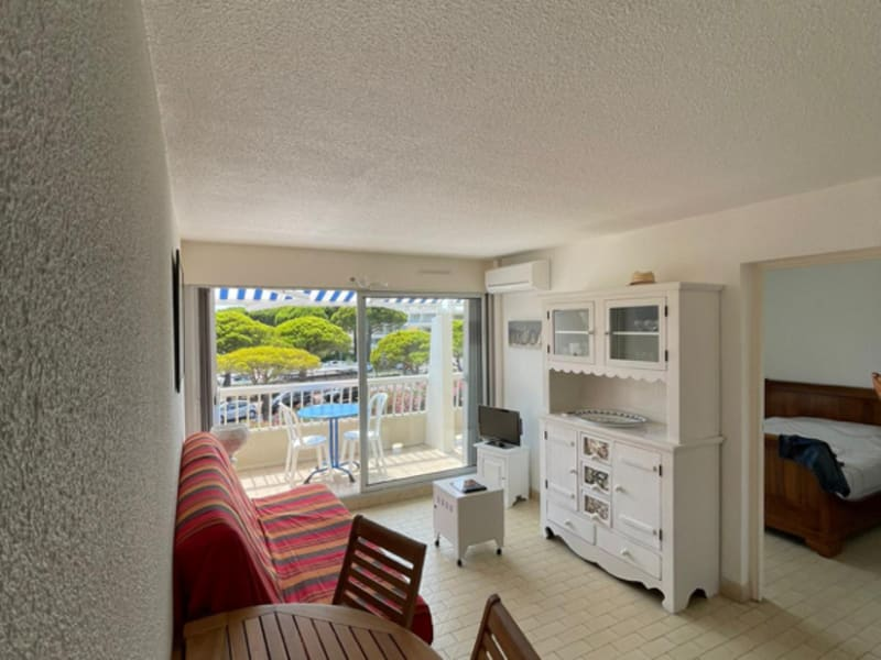 Vacation rental apartment Port camargue 619,80€ - Picture 4