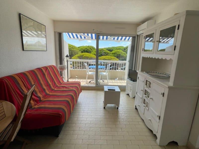 Vacation rental apartment Port camargue 619,80€ - Picture 5