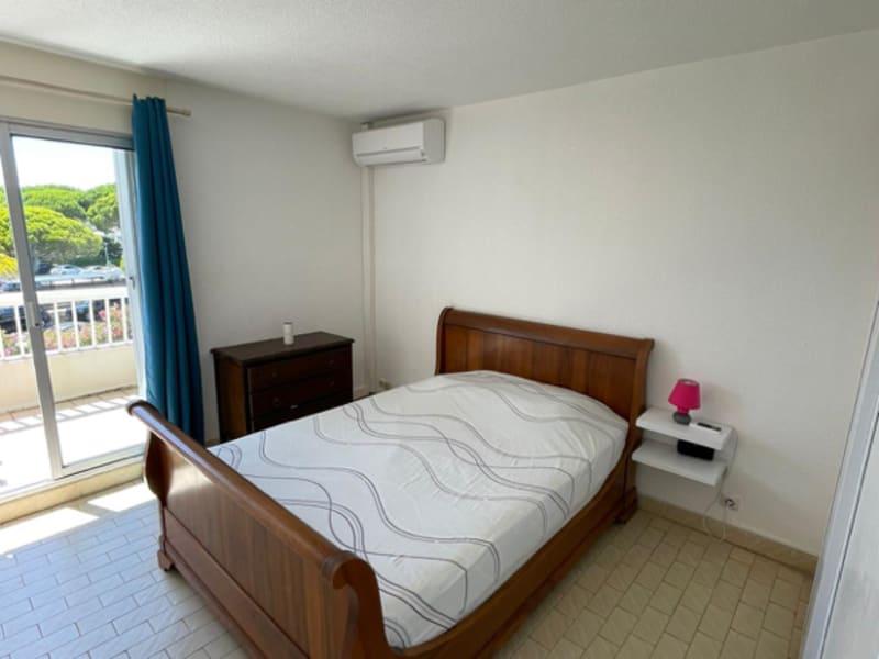 Vacation rental apartment Port camargue 619,80€ - Picture 6
