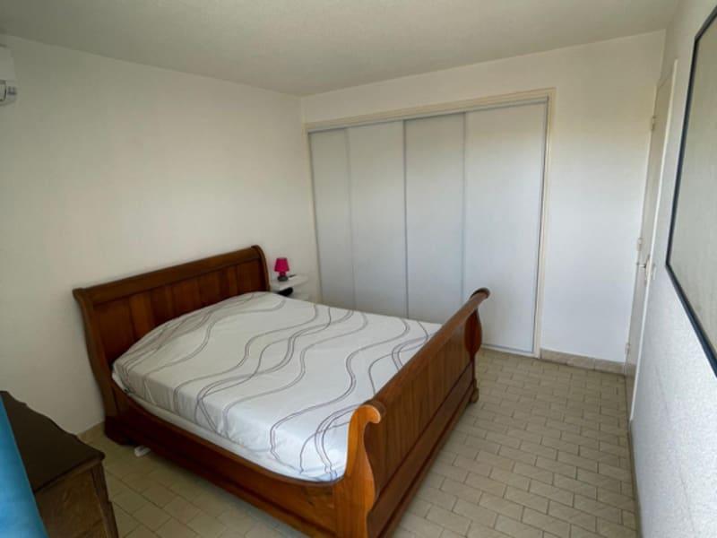 Vacation rental apartment Port camargue 619,80€ - Picture 7