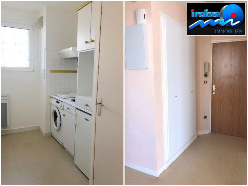 Location appartement Brest 587€ CC - Photo 5