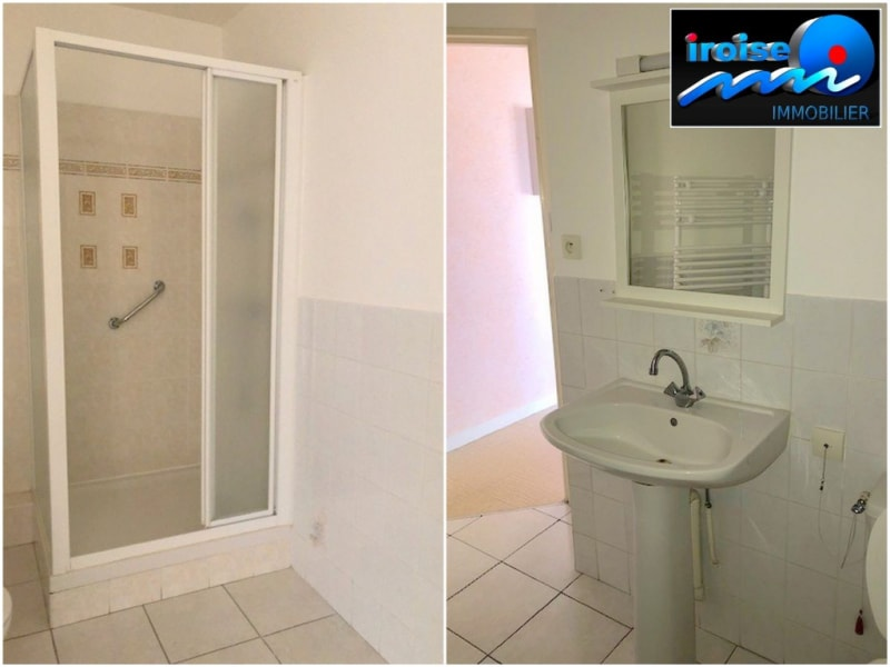 Location appartement Brest 587€ CC - Photo 6