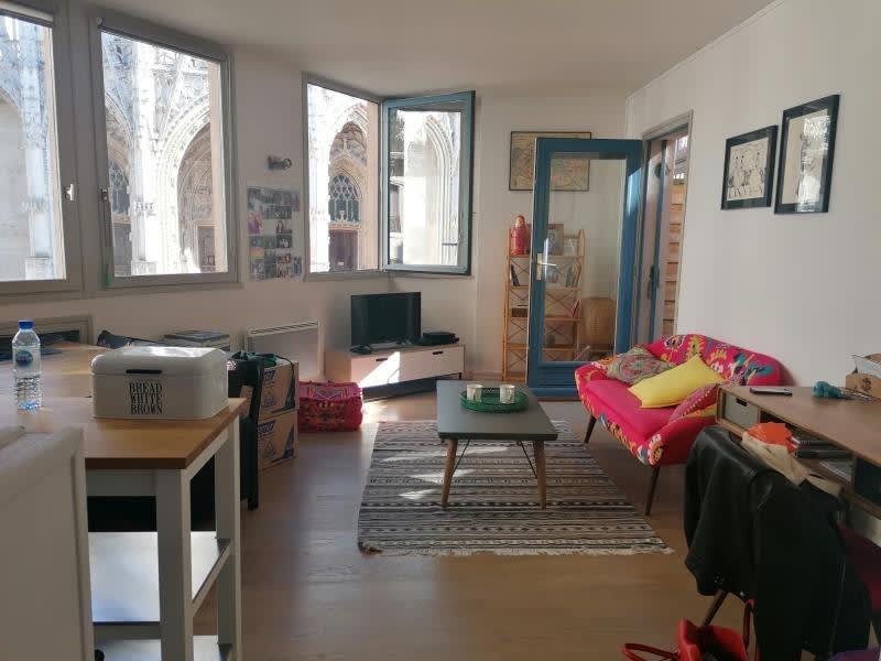 Vermietung wohnung Rouen 620€ CC - Fotografie 2