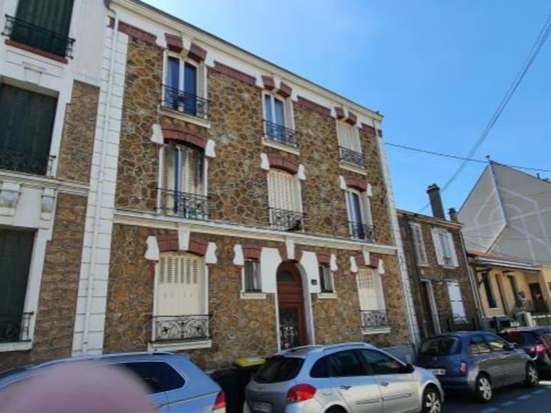 Location appartement Juvisy sur orge 599€ CC - Photo 1