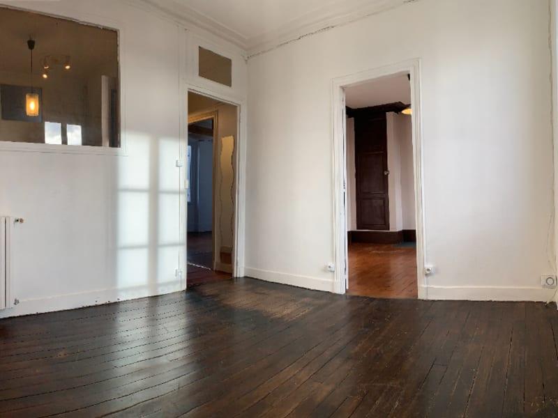 Rental apartment Saint ouen l aumone 665€ CC - Picture 1